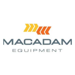Macadam Equipment